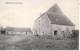 ST-SULPICE  - ( 58 ) - Domaine   De  La  Forêt - Other Municipalities