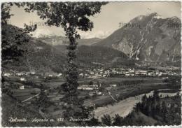 AGORDO (BELLUNO) -  Panorama - Foto  Giulio Marino - Belluno