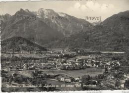 AGORDO (BELLUNO) -  Panorama  Verso Val Imperina - Foto  Giulio Marino - Belluno
