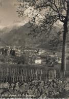 AGORDO (BELLUNO) -  Panorama  Con Il Monte Imperina - Foto - Belluno