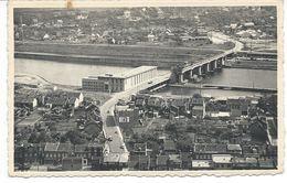 Flémalle-Haute Pont-Barrage Et Centrale électrique - Flémalle