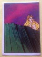 SHE-RA PRINCESS OF POWER - N° 157 - IMAGE AUTOCOLLANTE PANINI - English Edition