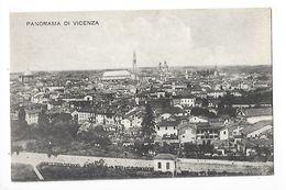 Panorama Di VICENZA -   - L 1 - Vicenza