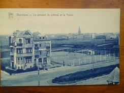 WENDUINE WENDUYNE Pension Du Littoral (191...) - De Haan