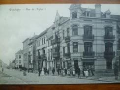 WENDUINE WENDUYNE  Rue De L'Eglise (191...) - De Haan