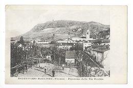 MONTECCHIO MAGGIORE (vicenza) - Panorama Dalla Via Tecchio  - L 1 - Vicenza