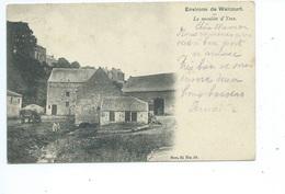 Yves Gomezee Le Moulin - Walcourt