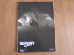 BRABANT Revue N° 3 1989 Régionalisme Brabant Wallon Folx Les Caves Champignons Orp Le Grand - Cultura
