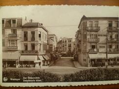 WENDUINE WENDUYNE Rue DELACENSERIE (1945...) - De Haan