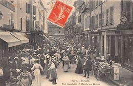 Bourg En Bresse Marché Ferrand 6275 - Bourg-en-Bresse