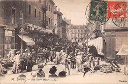 Bourg En Bresse Marché LL 35 - Bourg-en-Bresse