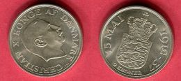 § 2 KRONE  (KM 830 ) TTB 20 - Denmark