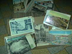 Lot De 1000 Cartes Etrangères - C.P.A. - Pas De De Carnet - Ni Lourdes - Lot Très Propre - Type Drouilles - Cartes Postales