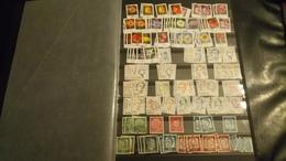 F0648 LOT FEUILLES RFA / BERLIN NEUFS / OB A TRIER BELLE COTE DÉPART 10€ - Sammlungen (im Alben)