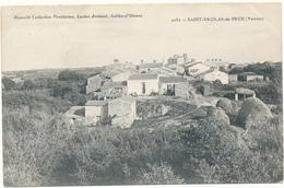 SAINT NICOLAS DE BREM - Sonstige Gemeinden
