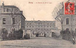Bourg En Bresse Caserne - Bourg-en-Bresse