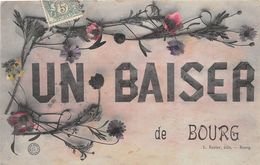 Bourg En Bresse Baiser Fantaisie - Bourg-en-Bresse