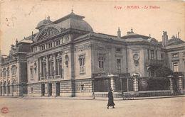 Bourg En Bresse Théâtre Ferrand 6534 - Bourg-en-Bresse