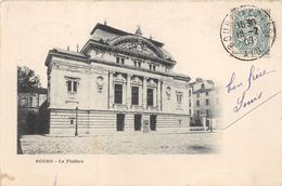 Bourg En Bresse Théâtre - Bourg-en-Bresse