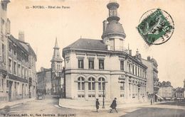 Bourg En Bresse Poste Ferrand 53 - Bourg-en-Bresse