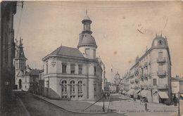 Bourg En Bresse Poste ND 51 - Bourg-en-Bresse