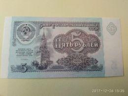 Russia 5 1961 - Russia