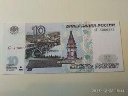 Russia  10 1997 - Russia