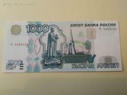 Russia  1000 1997 - Russia