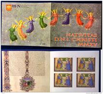 Vaticano 2015 Libretto Sass.Lib.23 **/MNH VF - Blocks & Sheetlets & Panes