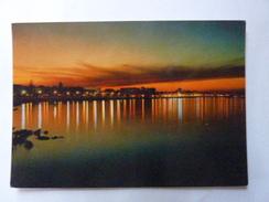 TRIPOLI - LIBYE - Sunset Tramonto - Libia