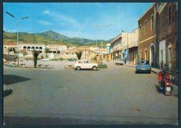 Sardegna Cagliari VILLAPUTZU Piazza Marconi - Cagliari