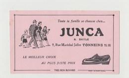 BUVARD JUNCA , A. BAYLE - TONNEINS - Shoes
