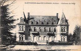 Saint Etienne Des Oullières Canton Belleville - Other Municipalities