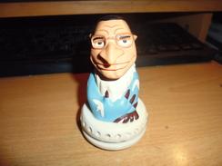 President Jacques Chirac-ancien Desodorisant Voiture - Figurines