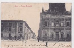Lugo - Corso Garibaldi - Altre Città