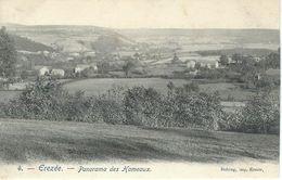 4. - EREZEE : Panorama Des Hameaux - Erezée
