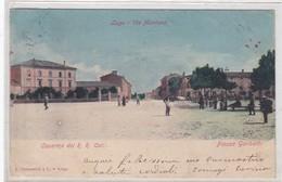 Lugo - Via Mentana - Altre Città