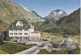Maloja Kulm  Mit Monte Del Forno  **93700-151** - GR Graubünden