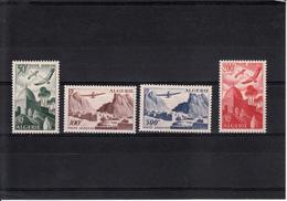 ALGERIE   POSTE AERIENNE   N°9 A12  NEUFS XX - Algeria (1924-1962)