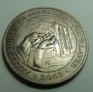 Monnaie De Paris - 2002 -  Allez Boire A La Source Et Vous Y Laver - Monnaie De Paris