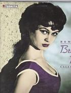 Calendrar Calendrier BRIGITTE BARDOT  2006 - Calendars