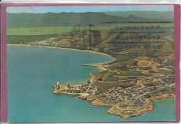 CULLERA VISTA AEREA - Espagne
