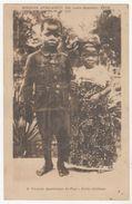 Cpa Afrique, Togo - Vicariat Apostolique, Petits Chrétiens ( Verso Intéressant, Baccalauréat ) - Togo