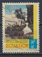°°° ECUADOR - Y&T N°916 - 1975 °°° - Ecuador