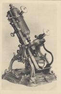 Santé - Microscope Dit De Stanislas - Musée Nancy - Health