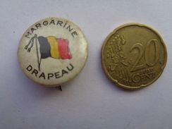 Réf: 5-16-2.                   épingle    Margarine  Drapeau - Other