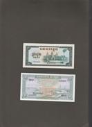 2 X Cambodge - Cambodia