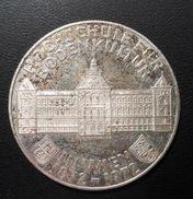 AUSTRIA YEAR 1972 -   UNCIRCULATED - SILVER -  50 SCELLINI - 50 SCH  OSSIDO NATURALE NON PULITA - BODENKULTUR WIEN - Autriche