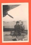 Avion Airplane Bombs Bombe Lutwaffe Von Stalingrad - Aviazione