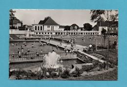Luxembourg Dudelange Swimming Pool ( Format 9,1 X 14 ) - Dudelange